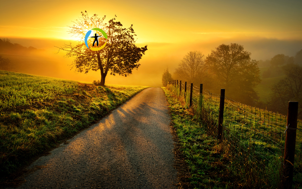 5 Tipps-Nr. 2: Dein Leben unterstützt dich, wenn du deinen Weg gehst
