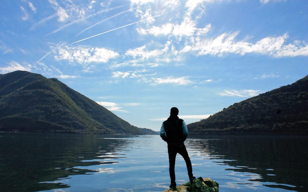 5 Tipps-Nr. 1: Die dich zu einem entspannten und gelassenen Lebenserfolg in 2018 führen